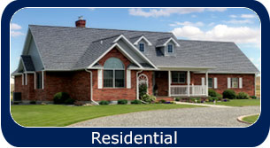 residential home to indicate that they service residential clients.